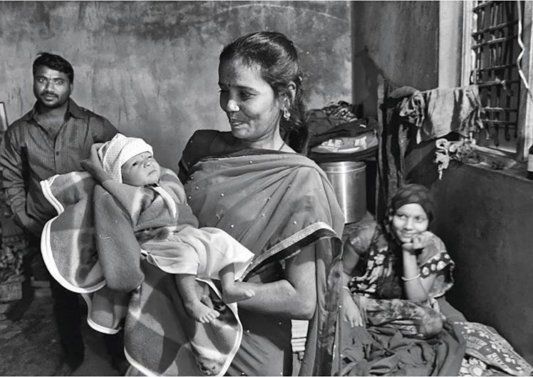 Asha Kamble: Fighting a lost battle