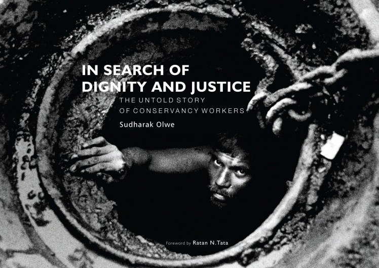 IN SEARCH OF DIGNITY AND JUSTICE